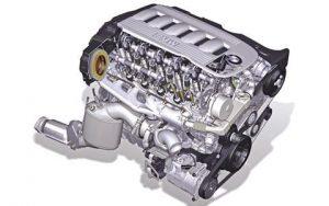 bmw 530d engine variklis