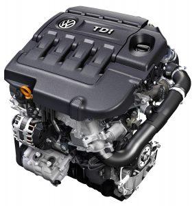 vw tdi variklis ea288