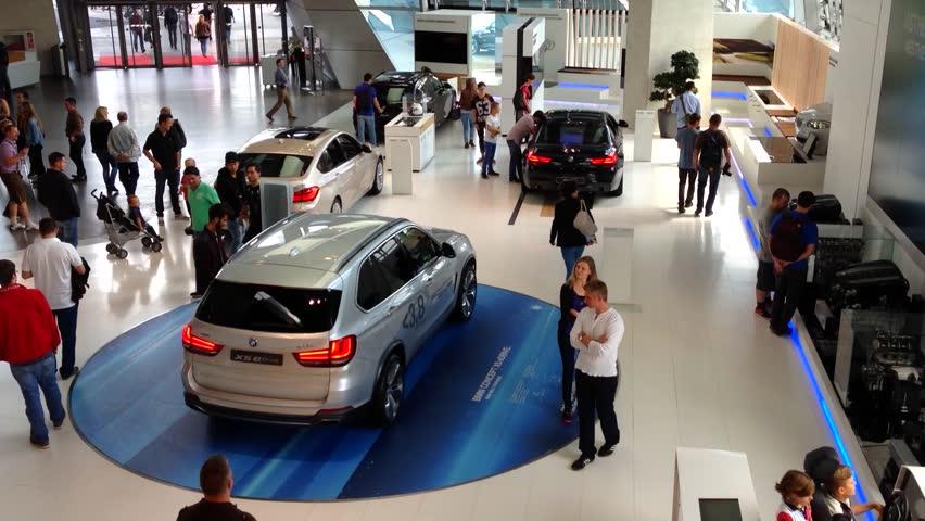 automobiliu rinkos apzvalga