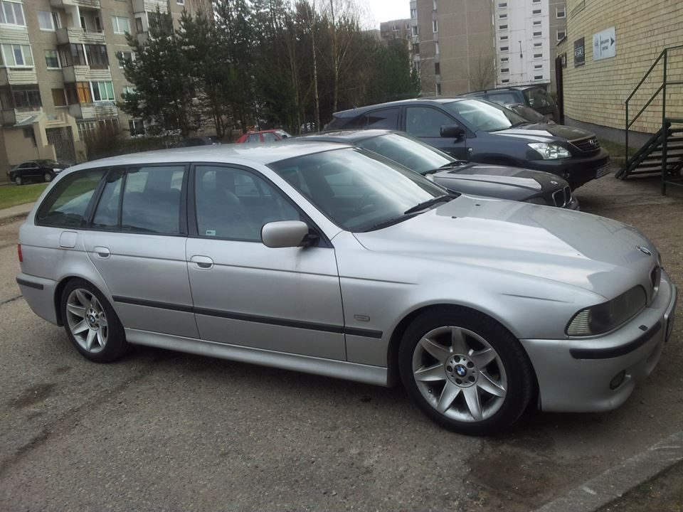 bmw e39 chip tuning